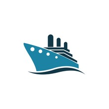 Sea Ship Logo