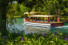 Water Transport And Lagoon In ...