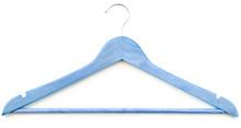 Cintre Bois Bleu