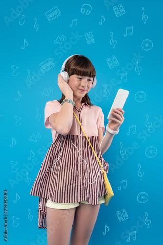 Láminas  Nice music