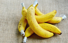The More Dark Spots A Banana Has, The More Prevalent Its Anti-cancerous Properties Are.