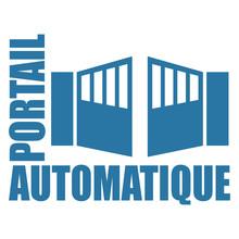 Logo Portail Automatique.