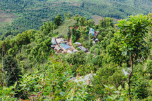 Arieal View Of Beautiful Nepal...