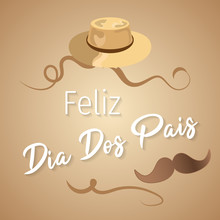 Happy Fathers Day In Portugues...