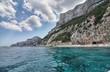 Spiaggia di Cala dei Gabbiani, Sardegna