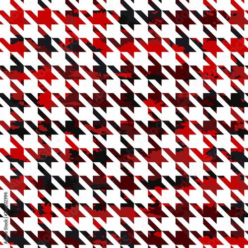 Photo  Seamless pattern camouflage