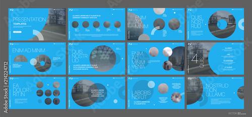 Fotografía  Presentation template