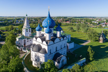 Suzdal, The Golden Ring Of Rus...