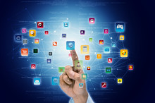 Internet And Software Application