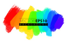 Artistic Backdrop, Vector With...