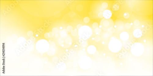 Obraz ドット ゴールド - fototapety do salonu