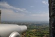view from the San Marino Tower