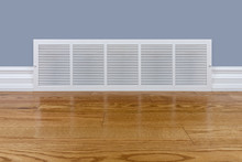 Wall Cold Air Return Grille Si...