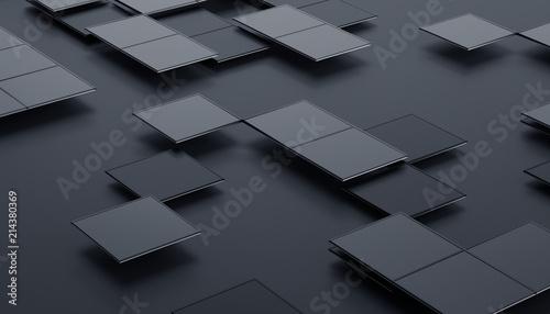 streszczenie-renderowania-3d-ksztaltow-geometrycznych-kompozycja-z-kwadratami-futurystyczny-design-powierzchni-nowoczesne-tlo-dla-plakatu-okladki-marki-baner-afisz