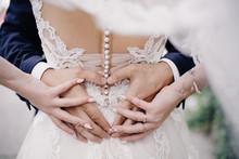 Wedding Photo Of Wedding Rings...