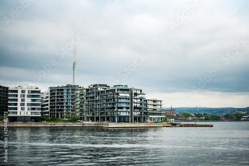Photo  Oslo Norway