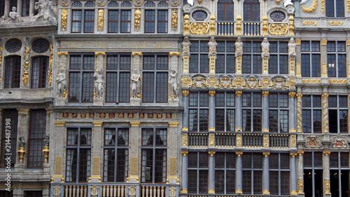 Brüssel: Grand Place