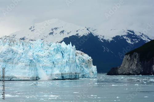 Papiers peints Arctique Glacier