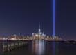 Manhattan Tribute Lights