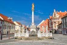 Maribor, Slovenia - May 22, 20...