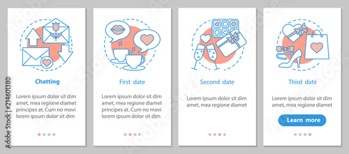 Online dating ipsum