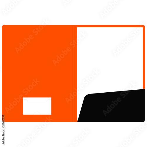 Fototapeta Clipboard Icon. Vector EPS 10 obraz na płótnie