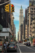 Broadway Street, Manhattan, New York City