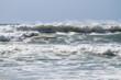 Wellen vor Biarritz