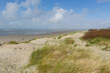 West Wittering Beach Near Chichester West Sussex England UK