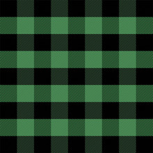 Lumberjack Plaid. Scottish Cag...