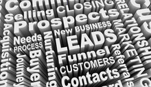 Leads New Business Prospects C...