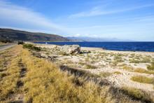 Rugged Coastline Views On The ...