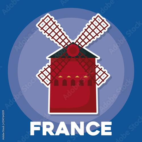 Photo  France culture design