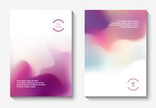 Flow Design Vector Covers