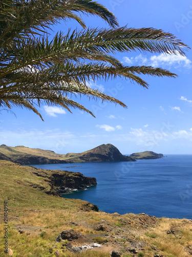 Photo  Ponta São Lourenço, Madeira