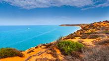 Western Australia Shark Bay Pa...