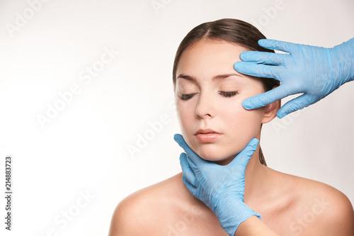 Fotografía  Spa woman treatment