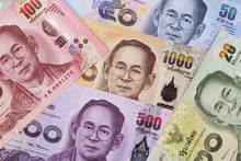 Thai Baht, A Business Backgrou...