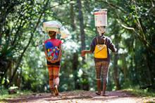 Spacer Madagaskar