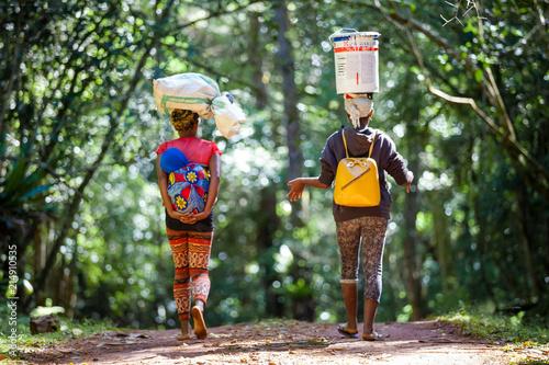 Valokuva  spacer Madagaskar