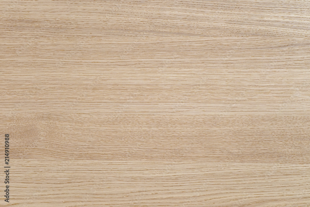 Fotografie, Obraz Light wood texture. Clean wood background.