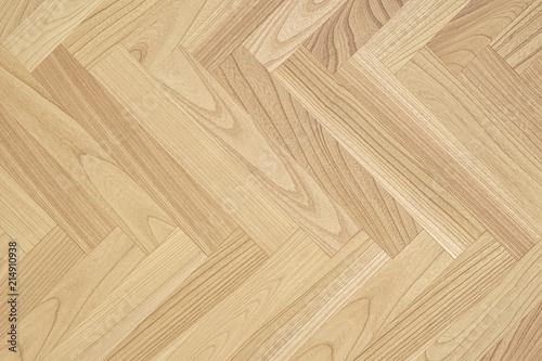 Fototapeta Light wood texture. Clean wood background. obraz na płótnie
