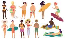 Ocean Sea Beach Summer Activit...