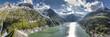 Switzerland, Canton of Uri, Goeschenen, Goescheneralpsee