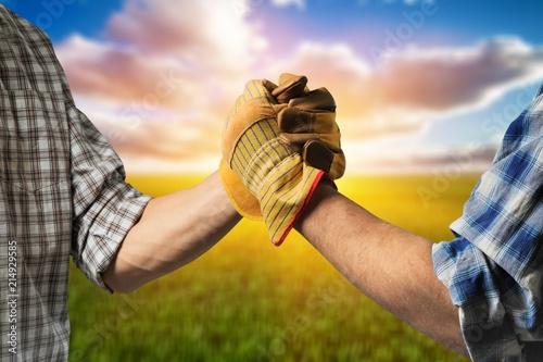 Photo Hands.
