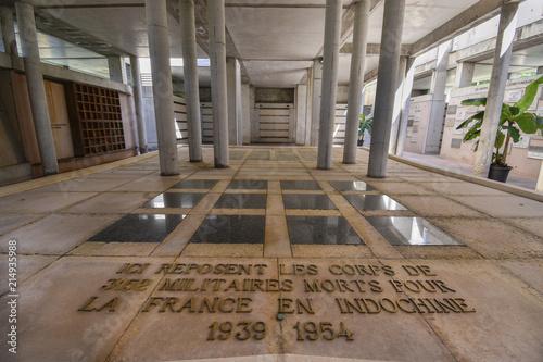 Foto Mémorial des guerres en Indochine / Fréjus / Var