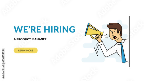 Cuadros en Lienzo We are hiring a product manager