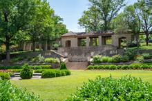 Governor Of Missouri Carnhan Memorial Garden