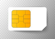 Sim Card Mobile Cellular Phone...