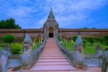 Wat Phra That Lampang Luang Th...